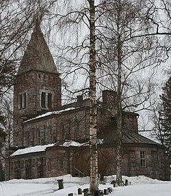 Pornainen church 1.jpg