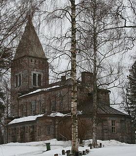 Pornainen Municipality in Uusimaa, Finland