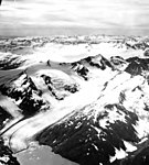 Portage Glacier, valley glacier, July 21, 1972 (GLACIERS 5041).jpg