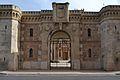 Porteria del monestir de sant Miquel dels reis, València.JPG