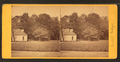 Porters lodge. Phoick (Pohick) Church, from Robert N. Dennis collection of stereoscopic views.png