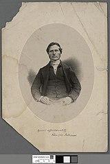 Ebenezer Williams