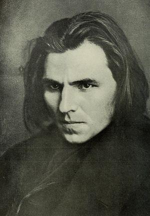 Jerome Connor - Jerome Connor, c. 1903