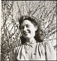 Portrait of June Wellwood, Drouin, Victoria (6173547567).jpg