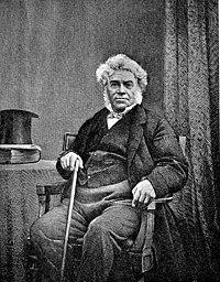 Portrait of Professor William Dick Wellcome L0003605.jpg