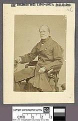 Sir Benjamin Hall (1802-1867) politician