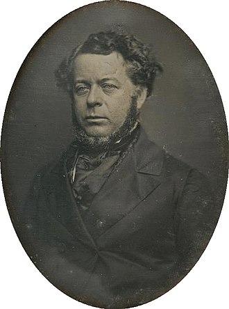 Stephen Mallory - Image: Portrait of Stephen Russell Mallory