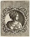 Portret van Hippolyta Thesei of Theseus. NL-HlmNHA 1477 53008292.JPG