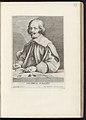 Portret van Jacques Callot Icones Principum Vivorum Doctorum Pictorum Chalcographorum Statuariorum nec non Amatorum Pictoriae Artis Numero Centum ab Antonio van Dyck Pictore ad Vivum Expressae Eiusq , RP-P-2010-327-39.jpg