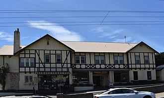 Portsea, Victoria - Portsea Hotel