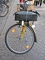 Postfahrrad, von vorne, 12. 08. 2011 - panoramio.jpg