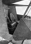 Potez 36 rear cabin L'Aéronautique August,1929.jpg