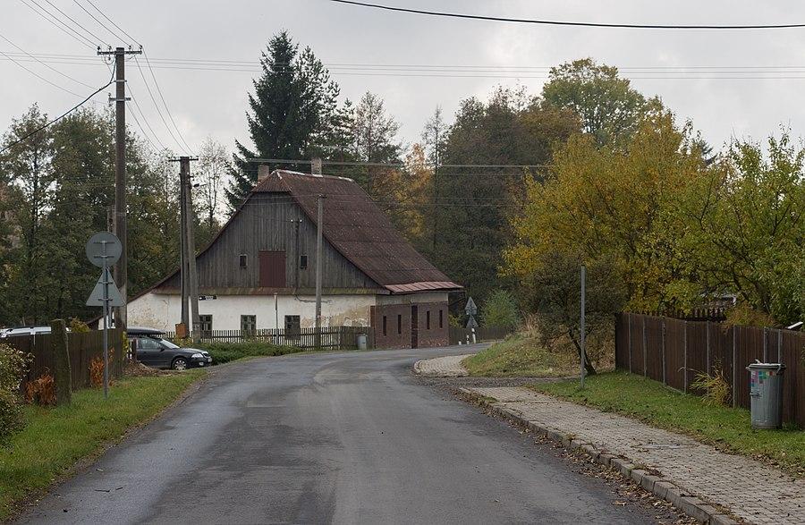 Stará Ves (Bruntál District)