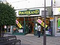 Poundland - Kirkgate - geograph.org.uk - 654351.jpg