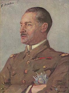 André-Gaston Prételat French general