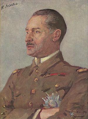 André-Gaston Prételat - Image: Prételat portrait 1939 A