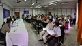 Pradip Kumar Roy Addressing - Savings Fortnight Celebrations - National Savings Institute - NCSM - Kolkata 2014-11-13 9098-9101.TIF