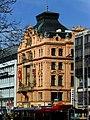 Prag - Vn17 Apartments, Václavské náměstí 834-17 - panoramio.jpg