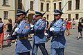 Prague Castle Guards 3 (28531234171).jpg