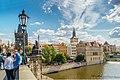 Prague Charles Bridge View NW-01.jpg