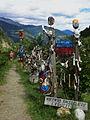 Prato allo Stelvio-Prad am Stilfserjoch, Lorenz Kuntner's Open-air exhibition 004.JPG