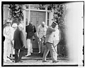 Pres. Harding dedicating model house LOC npcc.08748.jpg