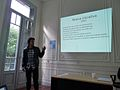 Presentación de Wikimedia Colombia en Iberoconf.jpg