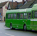 Preserved London Country (NBC) bus SNB449 (YPL 449T) 1979 Leyland National, 2008 St Albans running day.jpg