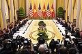 President Trump's Trip to Vietnam (40263522643).jpg