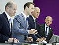 Pressekonferenz zum Treffen der deutschsprachigen Finanzminister am 25.8.2020 (50266020528).jpg