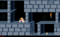 Prince of Persia 1 - MS-DOS - Gameplay - Game over (2).png