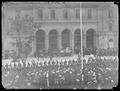 Prins Carl och prinsessan Ingeborgs ankomst till Stockholm 1897-09-09 - Livrustkammaren - 8651.tif
