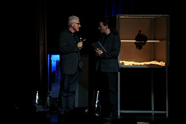 Prix Ars Electronical 2013 21 Bill Fontana.jpg