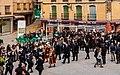 Procesión del Santo Entierro del Viernes Santo, Ágreda, Soria, España, 2018-03-29, DD 05.jpg