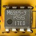 Profitronic VCR7501VPS - controller board - subboard - KSS M6965-3-0044.jpg