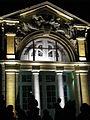 Pronomade(s) - Centre national des arts de la rue - Encausse-les-Thermes - Entrée.JPG