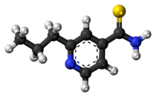Prothionamide 3D ball.png