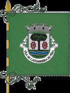 Flag of Castanheira de Pera