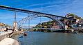 Puente Don Luis I, Oporto, Portugal, 2012-05-09, DD 02.JPG