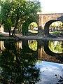 Puente de la Historia en San Juan del Rio.JPG