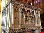 Pulpit St John's Cathedral, Brisbane 052013 661.jpg