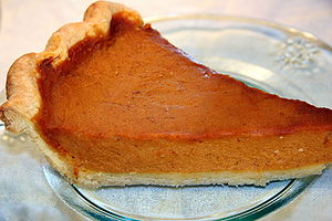 Blendtec Pumpkin Chiffon Pie Recipe