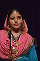 Punjabi Traditional Fashion - Cultural Night - Wiki Conference India - CGC - Mohali 2016-08-05 7367.JPG