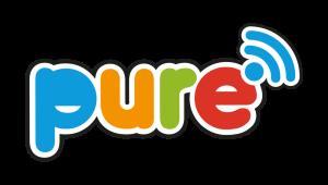 Pure FM - Image: Pure Logo 2017