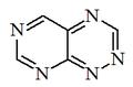 Pyrimido 5,4-e 1,2,4 triazine.png