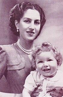 Queen Alexandra with her son, Alexander.jpg