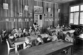 Queensland State Archives 2856 Infants class at Nambour State Rural School 1946.png