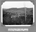 Queensland State Archives 4566 Township from top of Quarry hill Stanley River June 1936.png
