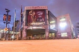 Quicken Loans Arena (29829278291).jpg