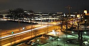 Rødovre - Rødovre by night